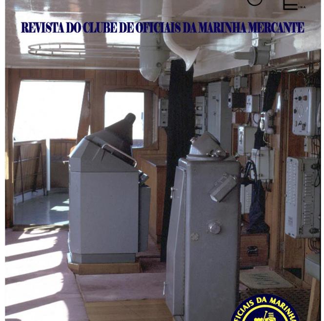 Bordo Livre 121 – Março/Abril 2014